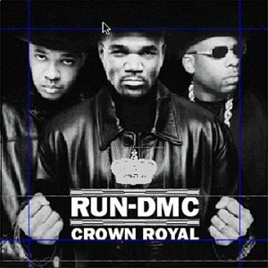 Crown Royal album cover