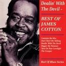 Dealin' With The Devil-Th... album cover