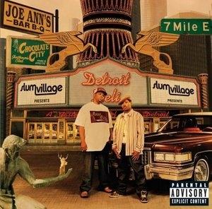 Detroit Deli (A Taste Of Detroit) album cover