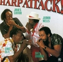 Harp Attack album cover
