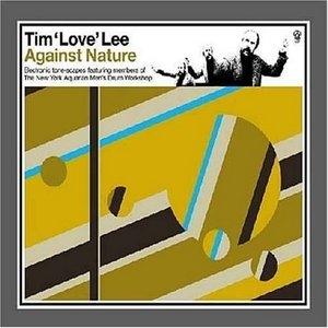 Against Nature album cover