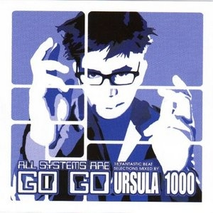 All Systems Are Go Go album cover