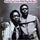 Play The Blues album cover