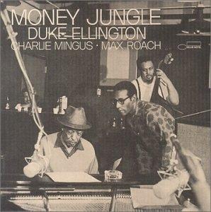 Money Jungle (Exp) album cover