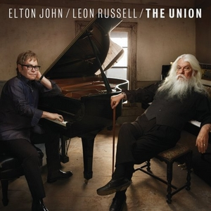 The Union album cover