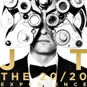 The 20-20 Experience album cover