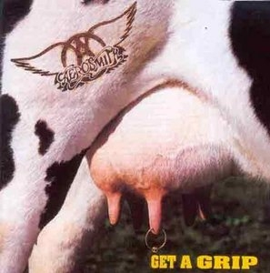 Get A Grip album cover