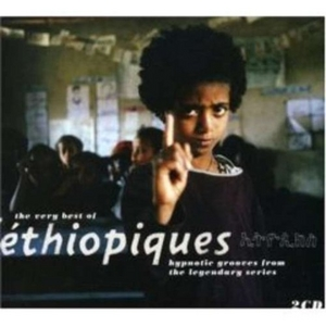 The Very Best Of Ethiopiques album cover