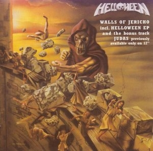 Walls Of Jericho album cover