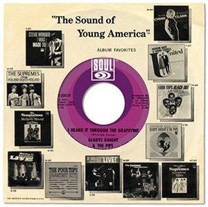The Complete Motown Singles, Vol.7: 1967 album cover