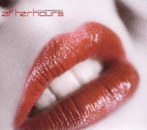 Global Underground Afterhours, Vol. 5 album cover