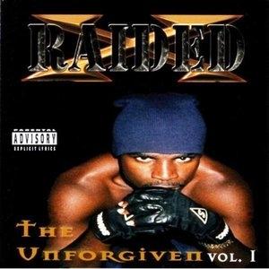 The Unforgiven album cover