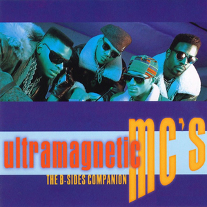 B-Sides Companion album cover