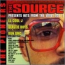 The Source Presents Hits ... album cover