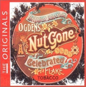 Ogdens' Nut Gone Flake album cover