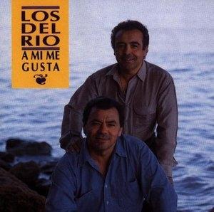 A Mi Me Gusta album cover