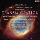 Transmigration album cover
