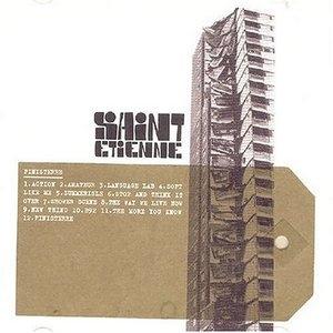 Finisterre album cover