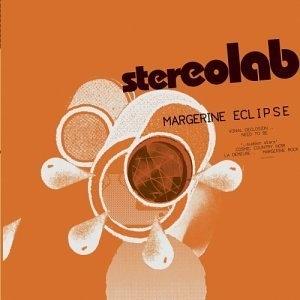 Margerine Eclipse album cover