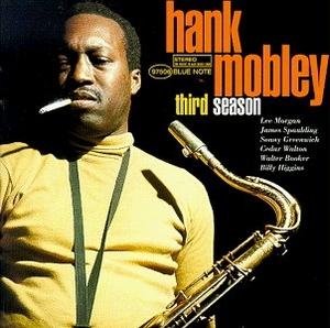 Third Season album cover