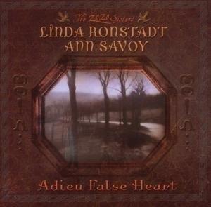Adieu False Heart album cover