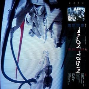 Foley Room album cover