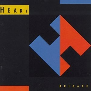 Brigade album cover