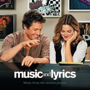 Music & Lyrics: Music From The Motion Picture album cover