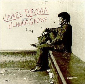 In The Jungle Groove album cover
