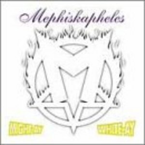 Might-Ay White-Ay album cover