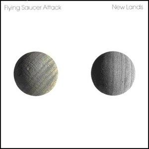 New Lands album cover