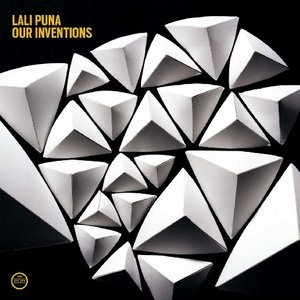 Our Inventions album cover