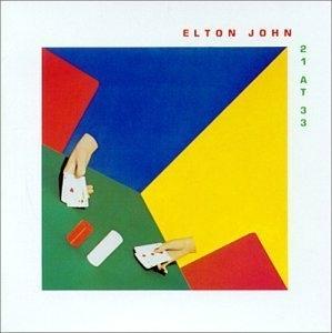 21 At 33 album cover