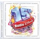 Radio Disney Jams 15th B-... album cover