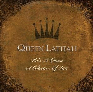She's A Queen: A Collection Of Hits album cover