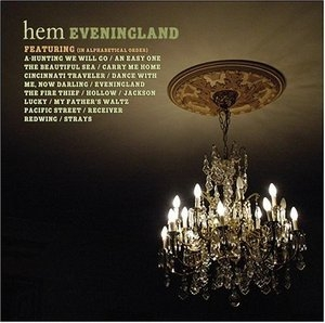 Eveningland album cover