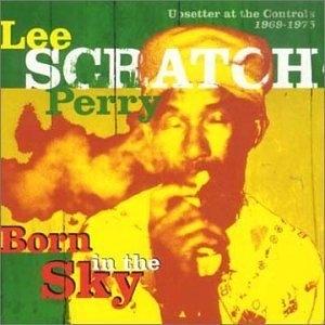 Born In The Sky album cover