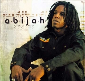 Abijah album cover
