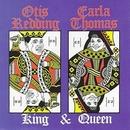 King & Queen album cover