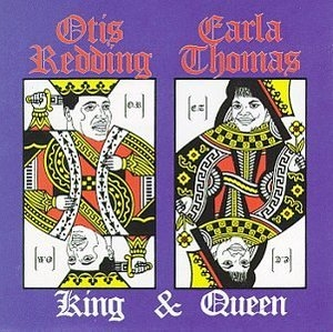 King & Queen album cover