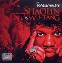 Shaolin Vs. Wu-Tang album cover