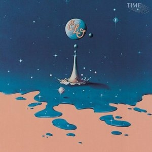 Time (Exp) album cover