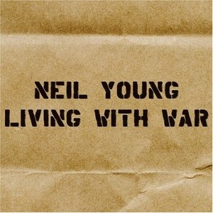 Living With War album cover