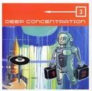 Deep Concentration 3 album cover