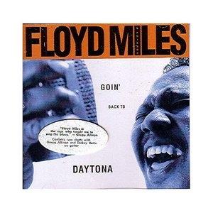 Goin' Back To Daytona album cover