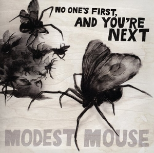 No One's First, And You're Next album cover