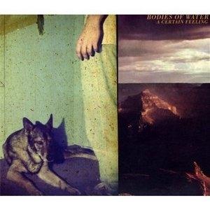 A Certain Feeling album cover
