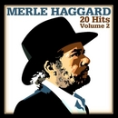 20 Hits Vol 2 album cover