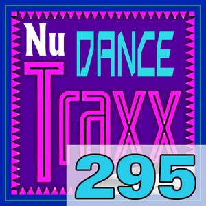 ERG Music: Nu Dance Traxx, Vol. 295 (June 2019) album cover