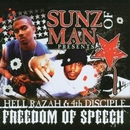 Freedom Of Speech album cover